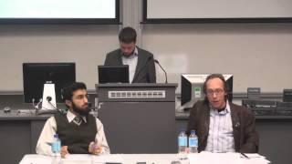 Lawrence Krauss & Uthman Badar: The Hitchslap Lives On