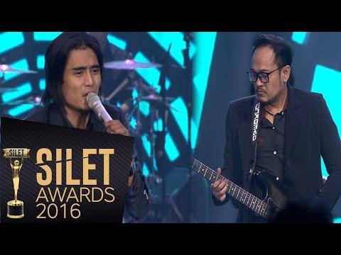 Setia Band   P.U.S.P.A, Cari Pacar Lagi, Istana Bintang   Silet Awards 2016