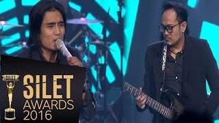Download Setia Band | P.U.S.P.A, Cari Pacar Lagi, Istana Bintang | Silet Awards 2016