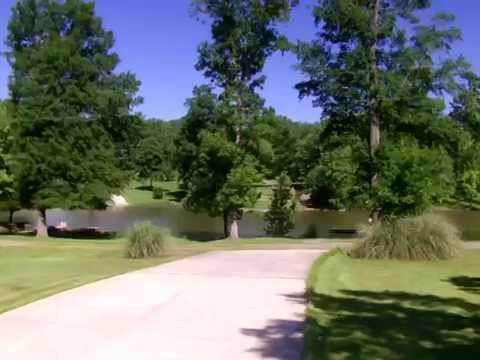 Tennessee river house fully furnished for sale