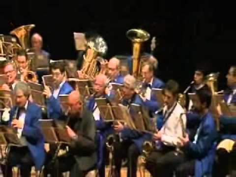 WASHINGTON POST - Santa Cecilia 2010 - Banda Musicale Giacomo Puccini di  Nichelino