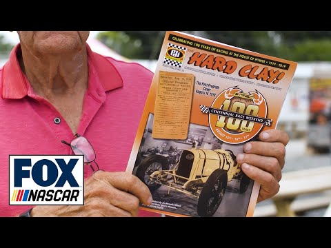 Orange County Fair Speedway: 100 Years (Episode 10: The Centennial Race) | NASCAR on FOX