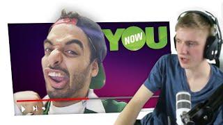 Reaction auf ABKs YouNow Stream