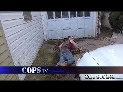 Download Youtube: Face the Music, Show 3020, COPS TV SHOW