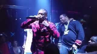 """Gambar cover O.T. Genasis - """"CoCo"""" Live in Miami + Busta Rhymes part 2"""