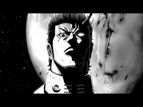 【テラフォーマーズ】小町小吉が一番かっこいいよな!! - YouTube