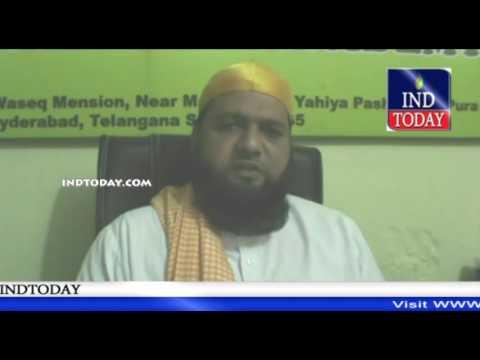 Triple Talaq Row: Stop interfering in Sharia Law: Ali Qadri
