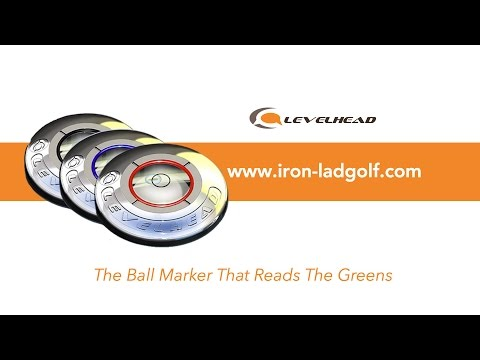 Levelhead – Golf Putting Training Aid