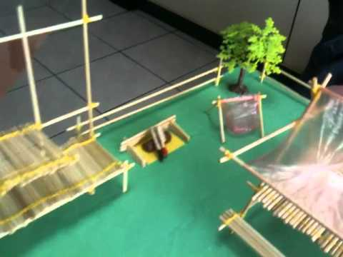 scouts de guatemala grupo 30 maquetas 2010 youtube. Black Bedroom Furniture Sets. Home Design Ideas