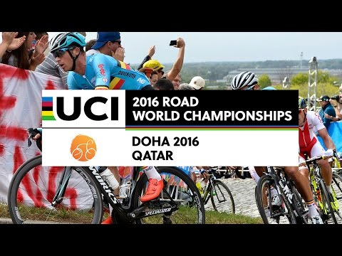 Men Elite Road Race - 2016 UCI Road World Championships / Doha (QAT)