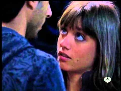 SARA Y LUCAS  LHDP -  Eres muy guapa pero yo te quiero por cosas como esta!