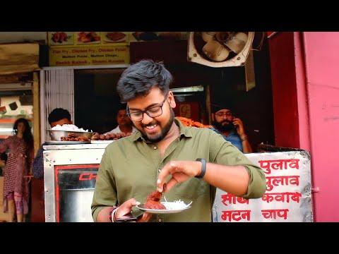 Gorakhpur Street Food ||Golghar Street Food ||