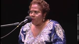 Margaret Allison & The Angelic Gospel Singers -