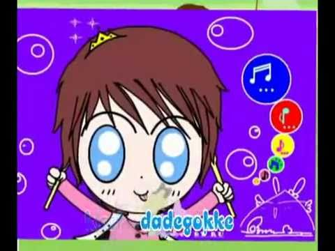 Korean happy birthday song youtube korean happy birthday song m4hsunfo