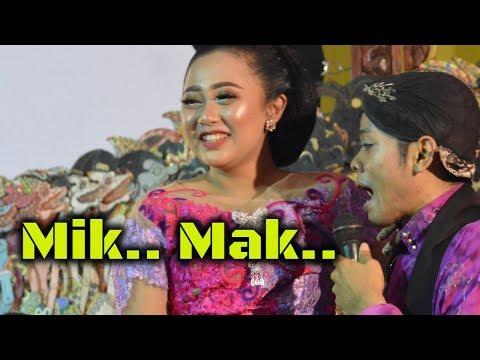PERCIL Cs - 8 MARET 2019 - Ki Marsudi - Sumberejo Durenan Trenggalek