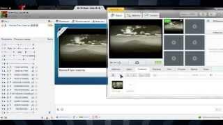 как включить видео в RaidCall с использованием ManyCam ?