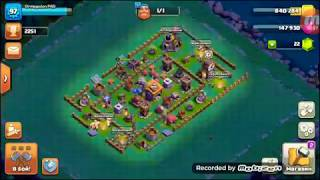 Gambar cover (1) Clash of Clans