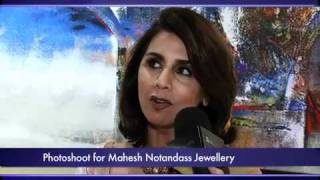 Mahesh Notandass Jewelry Photo Shoot - Final Cut