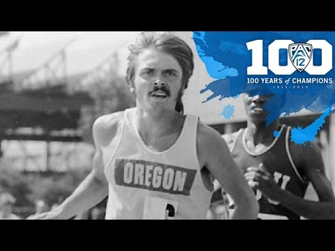 Centennial Moments: Steve Prefontaine wins second straight NCAA title and UCLA claims their third...