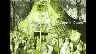 MICHAEL PRAETORIUS- Wachet auf, ruft uns die Stimme