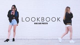 LOOKBOOK NIKE(Nos han regalado las Nike Air Presto y hemos hecho un lookbook con ellas! Esperamos que os guste porque hemos trabajado mucho en este vídeo y nos ha ..., 2016-05-29T10:18:09.000Z)
