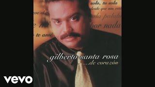 Gilberto Santa Rosa - Yo Solo, Tu Sola (Cover Audio)