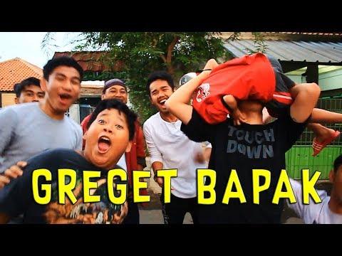 SEBERAPA GREGETNYA BAPAK ??? KOMPILASI VIDEO INSTAGRAM BANGIJAL_TV