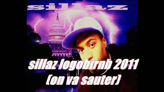tube ete 2013 on  va sauter chanter par sillaz LOGOBI GT - TOUT LE MONDE CRIER [CLIP OFFICIEL]