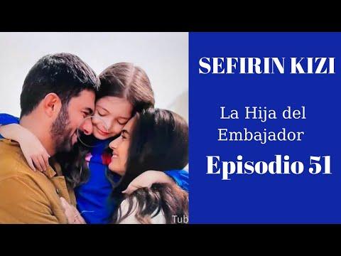 SEFIRIN KIZI - ANÁLISIS DEL EPISODIO 51 - CONTIENE SPOILER!!!