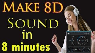 how to make 8d song/audio in FL Studio easily |  step by step full process