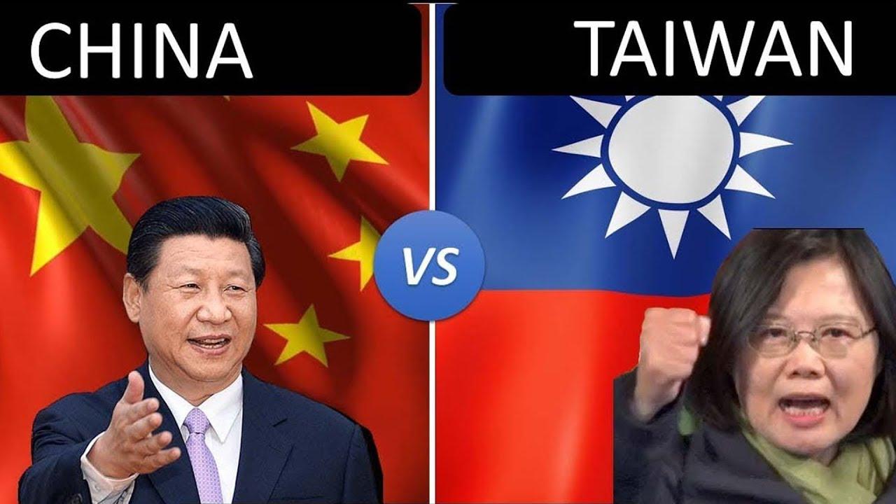 Liệu Trung Quốc sẽ chiếm Đài Loan? (2/2) - YouTube