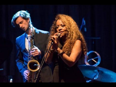 📕 Cassandra Wilson - Death Letter - Live Jazz Vitoria-Gasteiz 2005 TVE2 📕