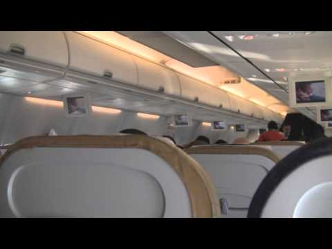 TAAG Angola 737-700 Lubango to Luanda (Entire Flight)