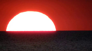Big Sunset Darwin
