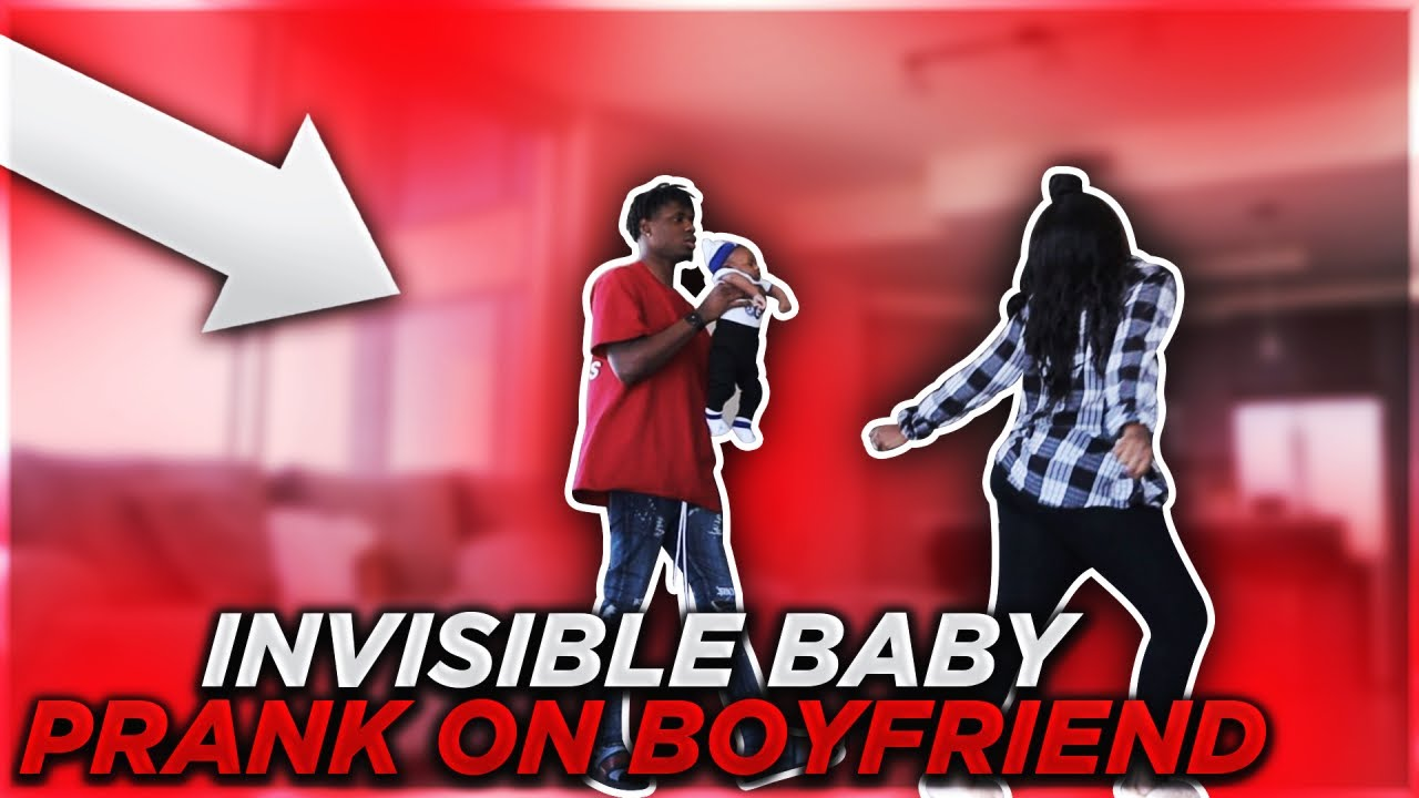 invisible-baby-prank-on-boyfriend-very-funny