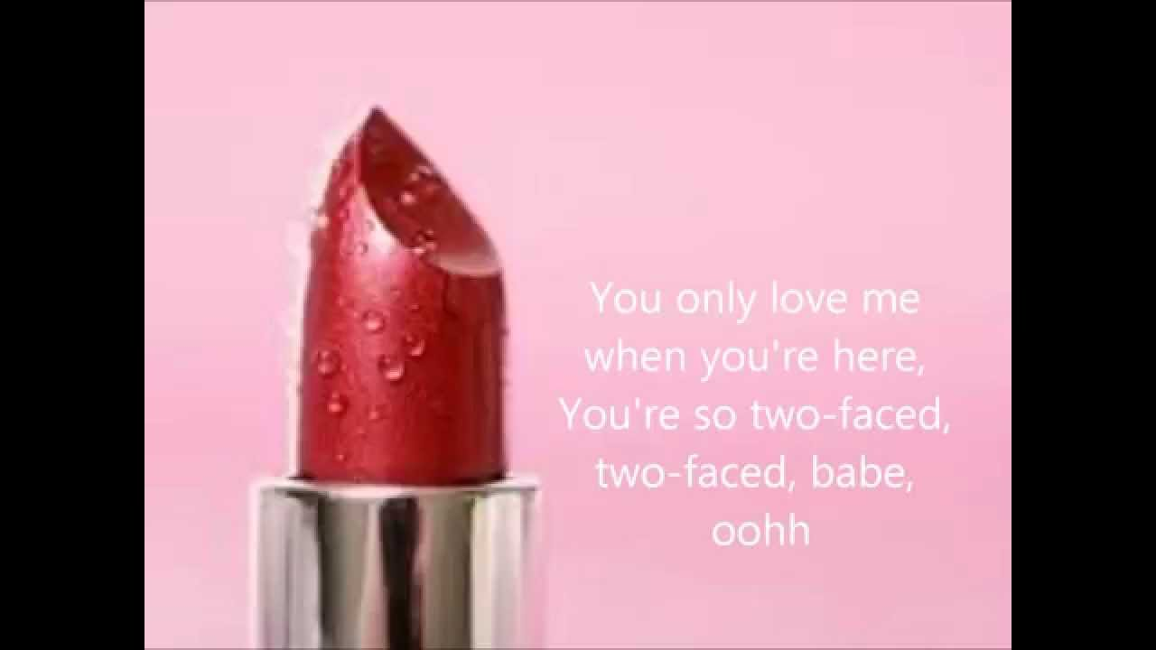 Lips Are Movin- Meghan Trainor with lyrics