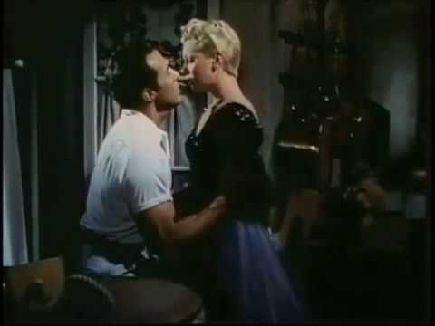 Had To Kiss You!  Ricardo Montalban and Lana Turner