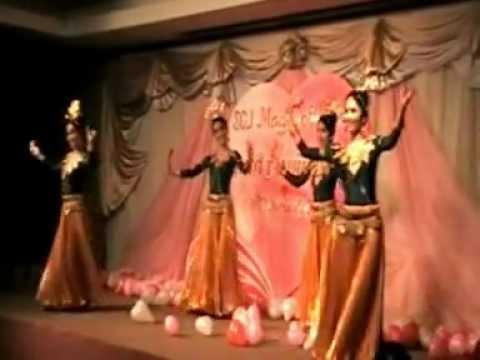 ไทยโมเดิร์นแด๊นซ์ - บ้านรำไทย ดอนเมือง (www.banramthai.com)