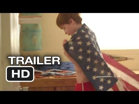 Short Term 12 Official Trailer #1 (2013) - Brie Larson Movie HD