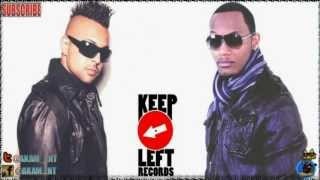 Leftside Ft. Sean Paul - Want Yuh Body (Remix) May 2012