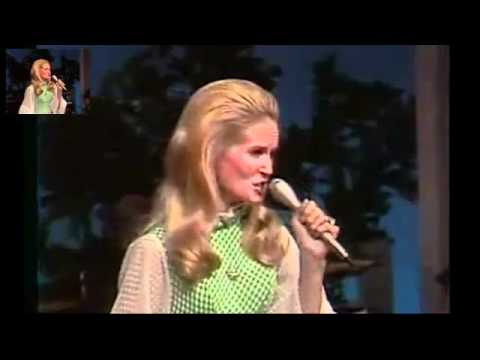 Rose Garden (Quad Mix) Lynn Anderson (1970) - HD Sound.mp4