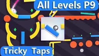 Tricky Taps Walkthrough 3 stars Part 9 level 161-180