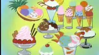 【童謡 こどもの歌 全集】アイスクリームのうた