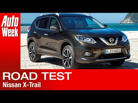 all new t32 ti nissan x trail wow doovi. Black Bedroom Furniture Sets. Home Design Ideas