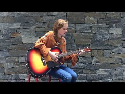 Anything but Love (original song and lyrics by Emma Carter)