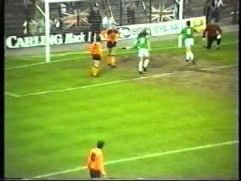 1989/90 Season: Hull City 3 - 3 Plymouth Argyle