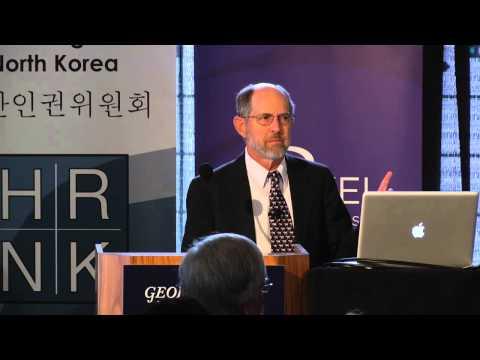 """The Future Shape of Korea's Economy"" - Day 1 Panel 2"