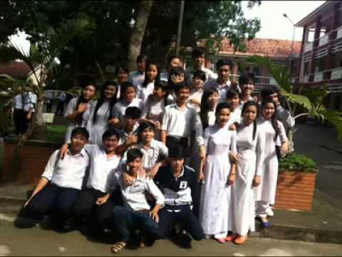 kỉ niệm cuối cấp 3 lớp 12a5 Trường THPT Tây Nam
