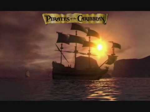 pirate of the caribbean game free  for pc