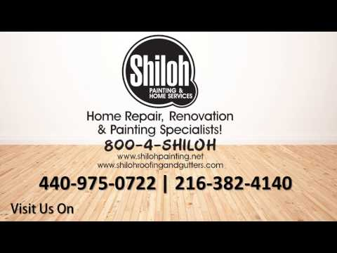 Shiloh Painting & Home Services | Willoughby OH Painting Contractors
